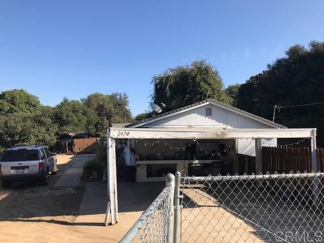 2470 Green Canyon Rd, Fallbrook, CA 92028 - MLS#: NDP2002823