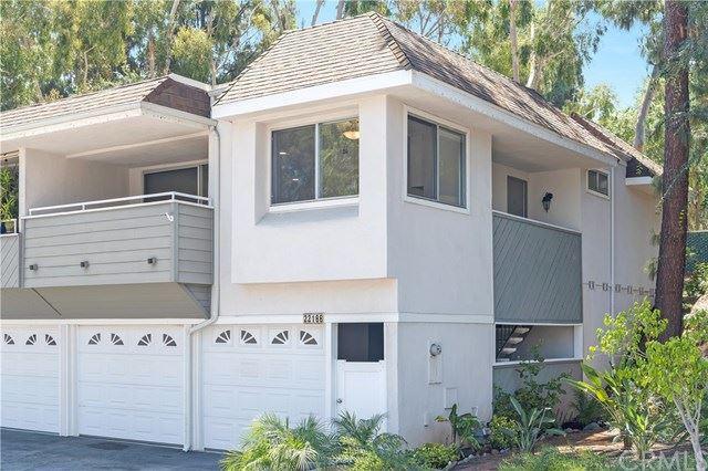 22166 Caminito Vino #8, Laguna Hills, CA 92653 - MLS#: OC20122823