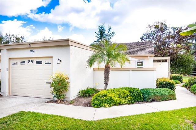3284 San Amadeo #D, Laguna Woods, CA 92637 - MLS#: OC20256823