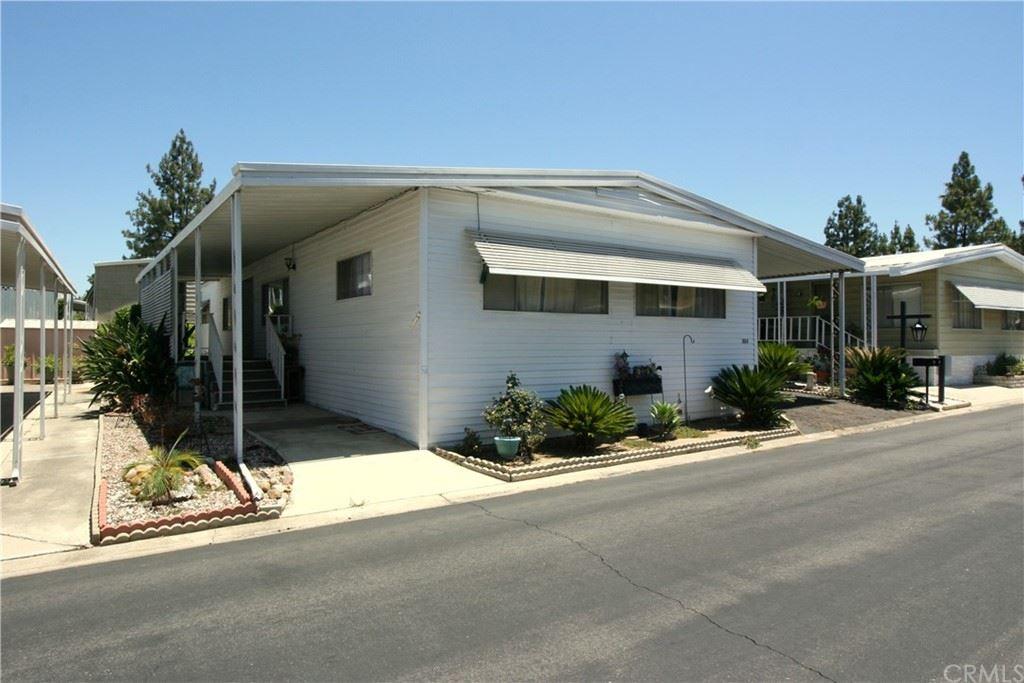 24001 Muirlands Boulevard #337, Lake Forest, CA 92630 - MLS#: OC21155823
