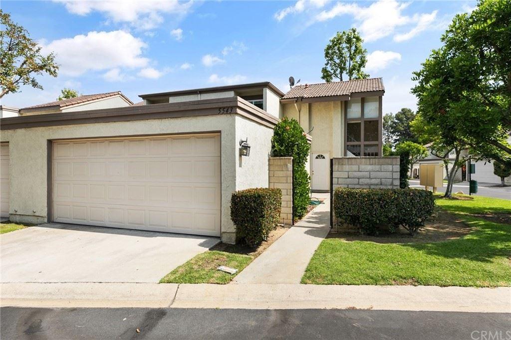 5543 E Vista Del Amigo, Anaheim, CA 92807 - MLS#: PW21210823