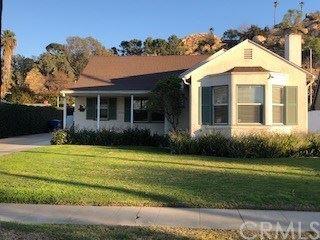 5550 Osburn Place, Riverside, CA 92506 - MLS#: SB21005823