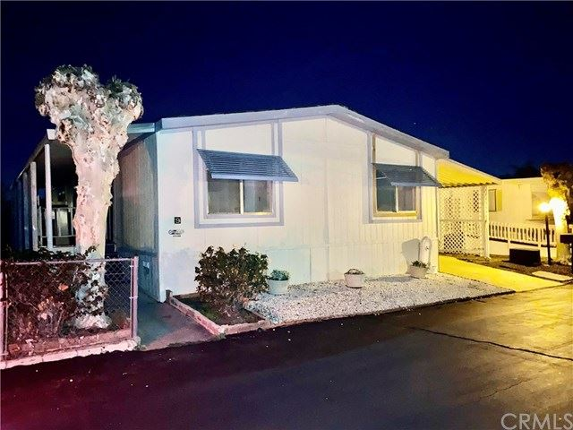31750 Machado Street #9, Lake Elsinore, CA 92530 - MLS#: SW21017823