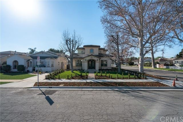 5759 Camellia Avenue, Temple City, CA 91780 - MLS#: WS21103823