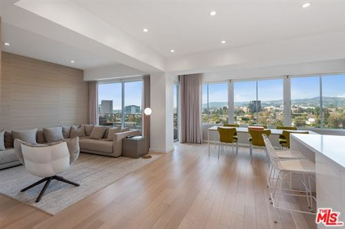 Photo of 10501 WILSHIRE #1712, Los Angeles, CA 90024 (MLS # 19536824)