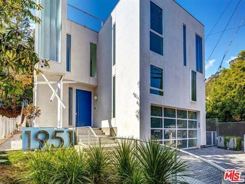 Photo of 1951 N BEVERLY GLEN Boulevard, Los Angeles, CA 90077 (MLS # 20548824)