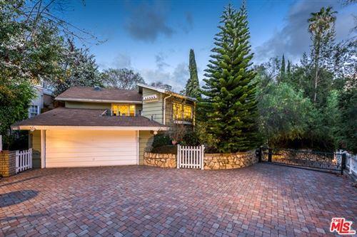 Photo of 10661 Lindbrook Drive, Los Angeles, CA 90024 (MLS # 20602824)