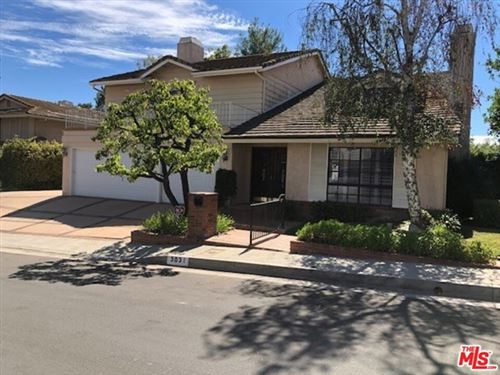 Photo of 3031 Greentree Court, Los Angeles, CA 90077 (MLS # 20621824)