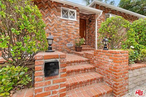 Tiny photo for 3708 Longview Valley Road, Sherman Oaks, CA 91423 (MLS # 20647824)