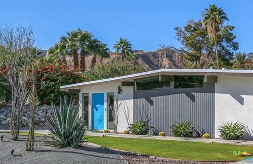 Photo of 42813 Ocotillo Drive, Rancho Mirage, CA 92270 (MLS # 21680824)
