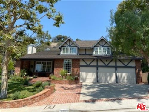 Photo of 9779 Donington Place, Beverly Hills, CA 90210 (MLS # 21772824)