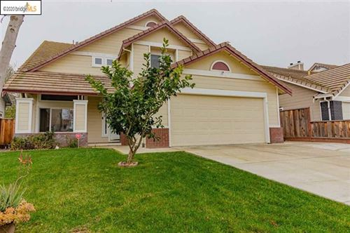 Photo of 1055 Dellwood Ct, Brentwood, CA 94513 (MLS # 40892824)