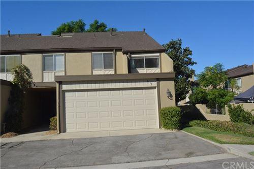 Photo of 3713 Towne Park Circle, Pomona, CA 91767 (MLS # CV20216824)