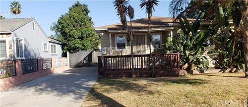 Photo of 2029 S Birch Street, Santa Ana, CA 92707 (MLS # CV20219824)