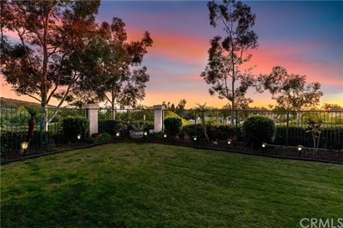 Photo of 46 Ballantree, Rancho Santa Margarita, CA 92688 (MLS # OC20036824)