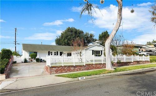 Photo of 1009 N Yale Avenue, Fullerton, CA 92831 (MLS # PW21005824)