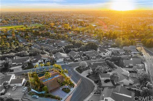 Photo of 3304 E Meadowridge Road, Orange, CA 92867 (MLS # PW21014824)