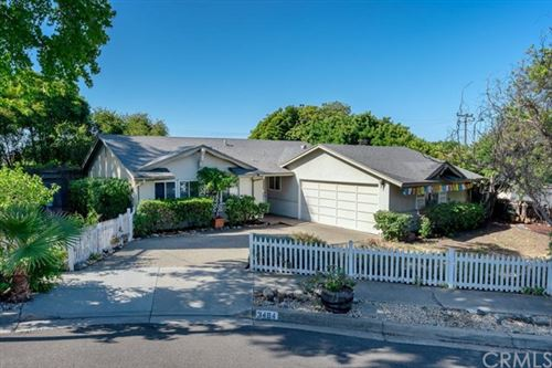 Photo of 3484 Gregory Court, San Luis Obispo, CA 93401 (MLS # SP20157824)