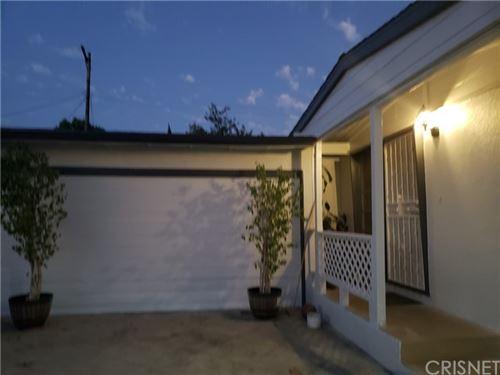 Photo of 8144 Redbush Lane, Panorama City, CA 91402 (MLS # SR21099824)
