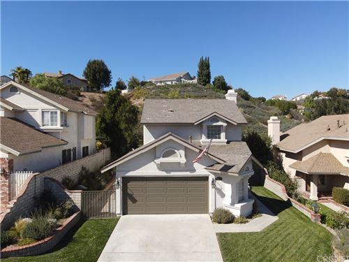 Photo of 28769 Startree Lane, Saugus, CA 91390 (MLS # SR21230824)