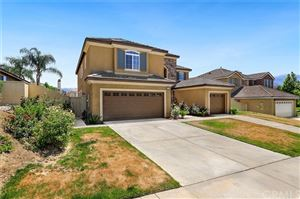 Photo of 3313 Banyon Circle, Lake Elsinore, CA 92530 (MLS # SW19140824)