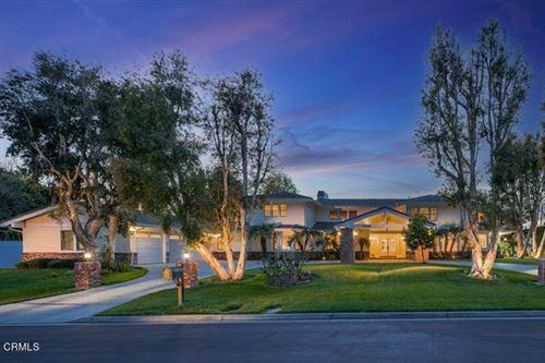 Photo of 11549 Sumac Lane, Santa Rosa, CA 93012 (MLS # V1-4824)