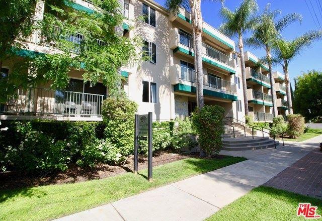 4501 Cedros Avenue #228, Sherman Oaks, CA 91403 - MLS#: 20601824