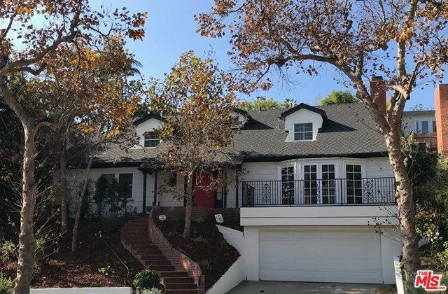 Photo of 751 Westholme Avenue, Los Angeles, CA 90024 (MLS # 20661824)