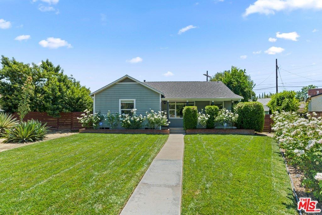 13340 Martha Street, Van Nuys, CA 91401 - MLS#: 21766824
