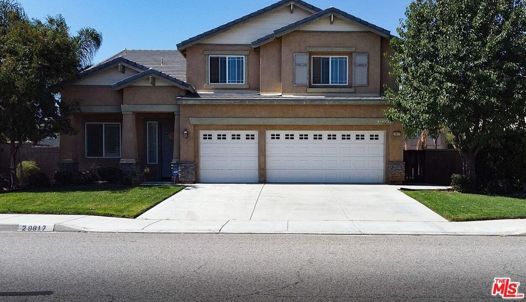 29817 Lamprey Street, Sun City, CA 92586 - MLS#: 21793824