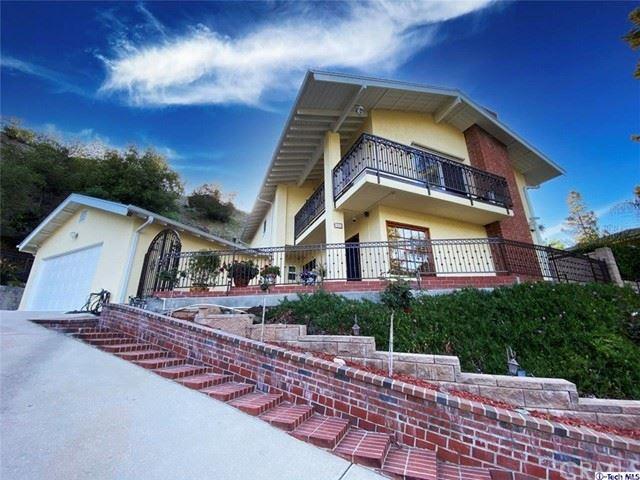 Photo of 1524 Colina Drive, Glendale, CA 91208 (MLS # 320005824)
