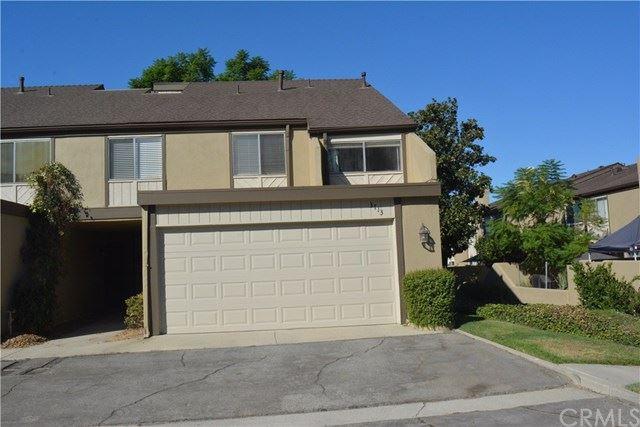 3713 Towne Park Circle, Pomona, CA 91767 - MLS#: CV20216824