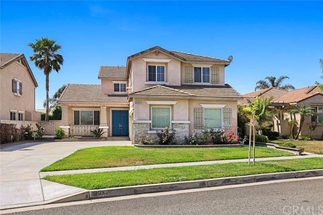 12939 Claret Court, Rancho Cucamonga, CA 91739 - MLS#: CV21101824