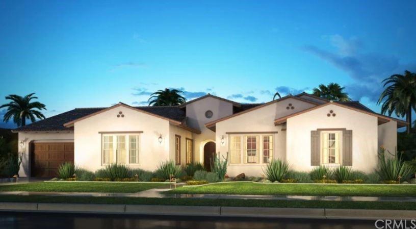330 Shorey Drive, Glendora, CA 91741 - MLS#: EV21192824