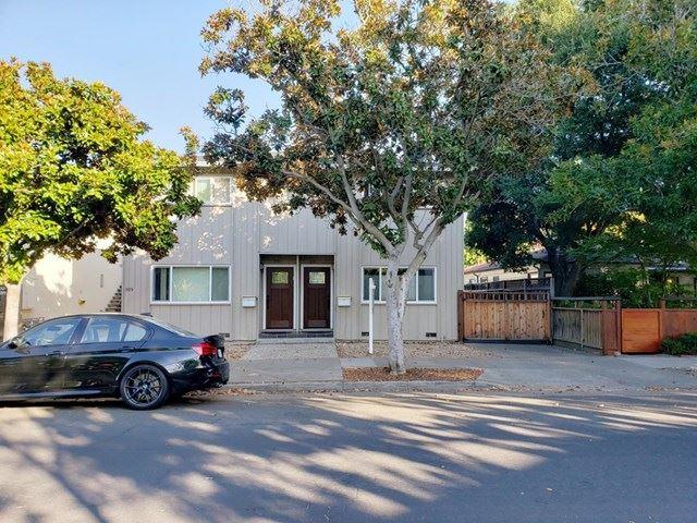 307 College Avenue, Palo Alto, CA 94306 - #: ML81801824