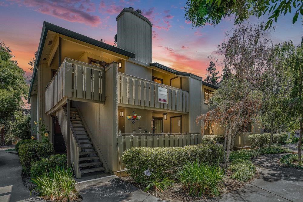 1544 Alma Terrace, San Jose, CA 95125 - #: ML81851824