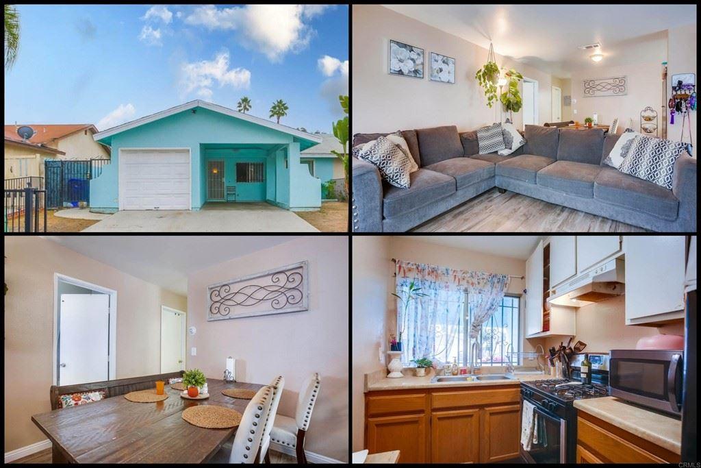 4757 Calle Los Santos, Oceanside, CA 92057 - MLS#: NDP2111824