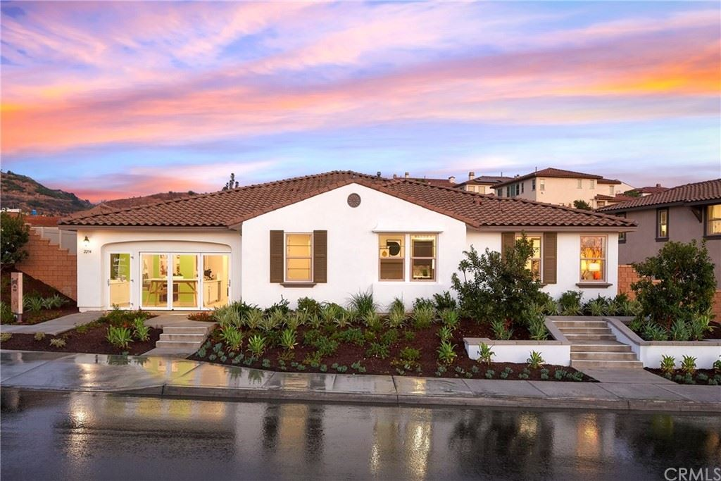 2294 E Lincoln Avenue, Escondido, CA 92027 - MLS#: OC21156824