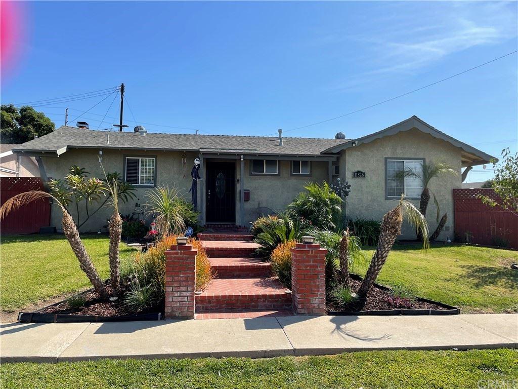 11826 Singleton Drive, La Mirada, CA 90638 - MLS#: PW21231824