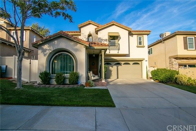 Photo for 28698 Placerview, Saugus, CA 91390 (MLS # SR19198824)