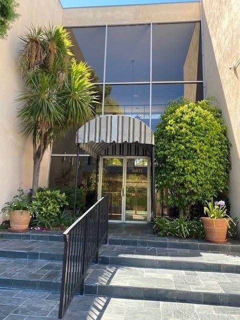 5411 Tyrone Avenue #206, Sherman Oaks, CA 91401 - MLS#: SR20164824