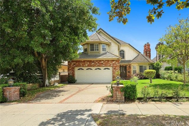 Photo of 346 Laurel Avenue, Arcadia, CA 91006 (MLS # TR21077824)