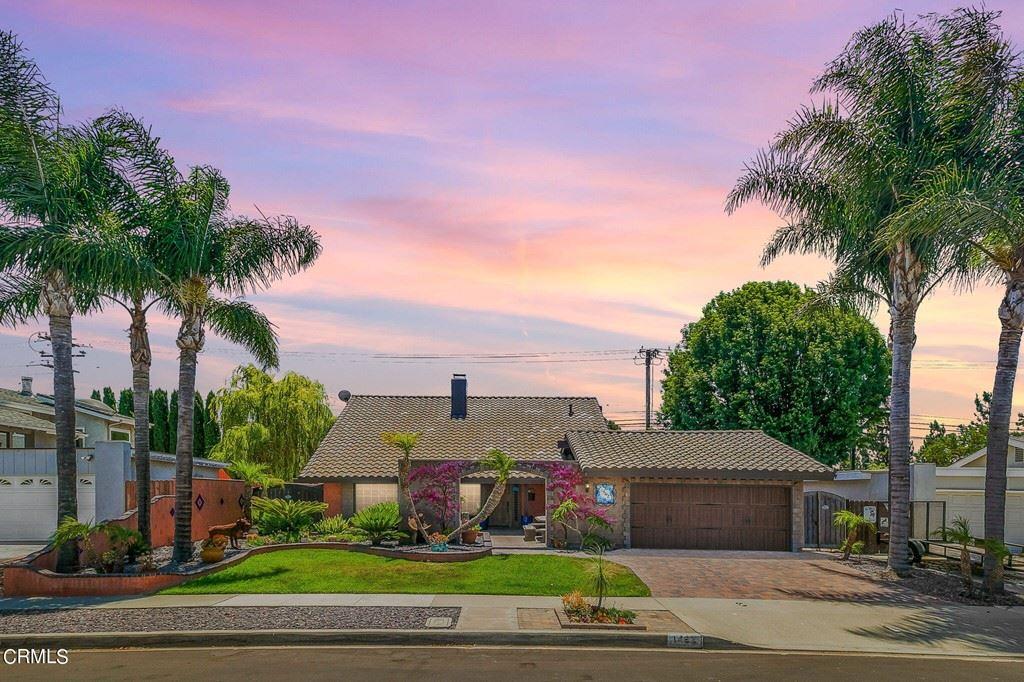 1462 Gracia Street, Camarillo, CA 93010 - MLS#: V1-6824