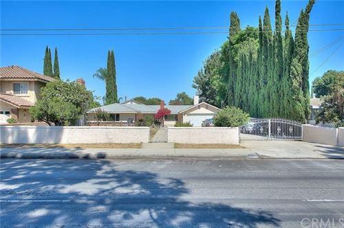 Photo of 5026 Santa Anita Avenue, Temple City, CA 91780 (MLS # AR20144825)