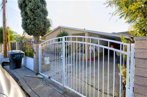 Photo of 919 Gonzales Street, Placentia, CA 92870 (MLS # CV20241825)