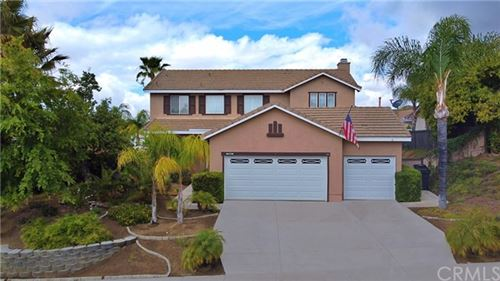 Photo of 39869 Candy Apple Way, Murrieta, CA 92562 (MLS # CV21068825)