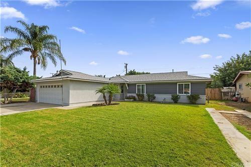 Photo of 5421 Montgomery Street, Riverside, CA 92503 (MLS # IV21193825)
