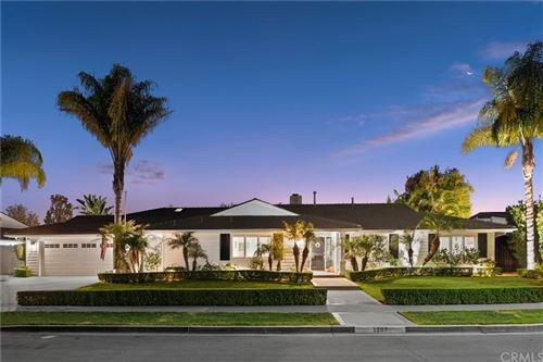 Photo of 1107 Marian Lane, Newport Beach, CA 92660 (MLS # NP21232825)