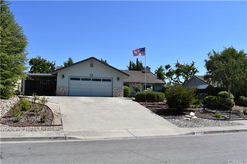 Photo of 2482 Starling Drive, Paso Robles, CA 93446 (MLS # NS21145825)