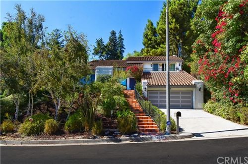Photo of 2931 Tiffany Circle, Los Angeles, CA 90077 (MLS # PV20217825)